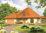 House plan: Severina M G2