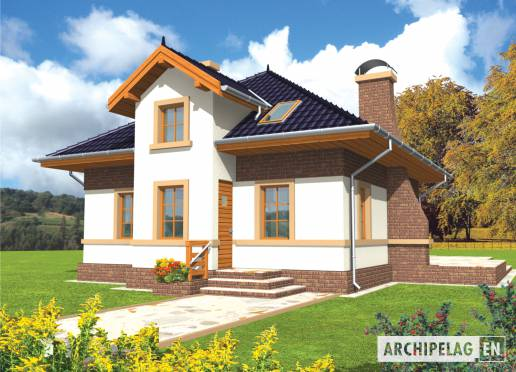 House plan - Niobe