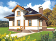 Projekt domu: Niobe