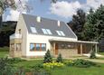 Projekt domu: Gerda G2