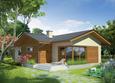 Projekt domu: BIL