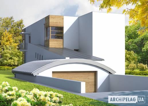 Проект будинку - Маріан (Г2)