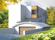 Projekt domu: Мариан