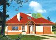 Projekt domu: Sarah G1