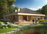 House plan: Gilbert G2