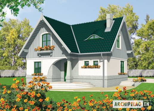 House plan - Jaden
