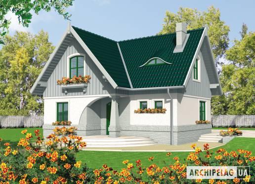 Проект будинку - Ядзя