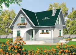 House plan: Jaden