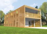 House plan: Roger