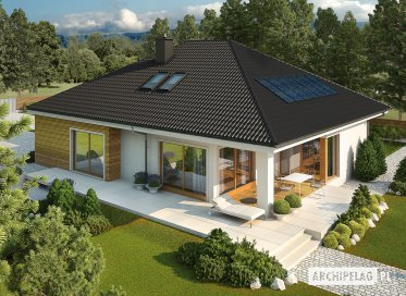 Projekt: Liv 3 G2 ENERGO PLUS