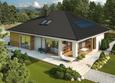 Projekt domu: Liv 3 G2 ENERGO A++