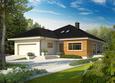Projekt domu: Liv 3 G2 ENERGO