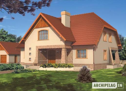 House plan - Gran