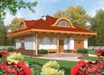 Projekt domu: Зоська (Г1)