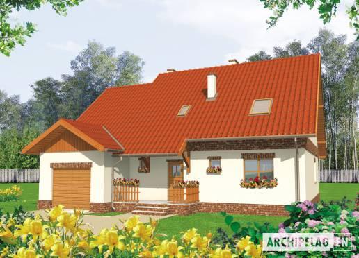 House plan - Amanda