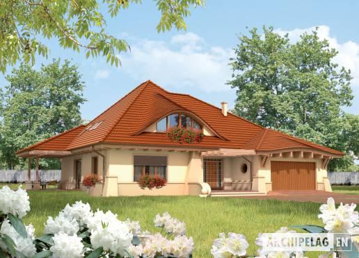 House plan - Petra G2