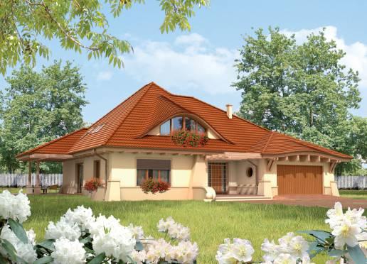 Mājas projekts - Petra