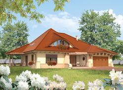 House plan: Petra G2