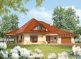 Projekt domu: Петра (Г2)