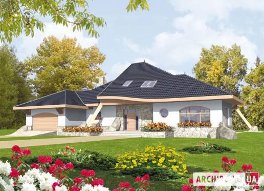 Проект будинку - Яків (Г2)
