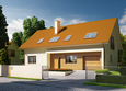 Projekt domu: E6 G1 II A++