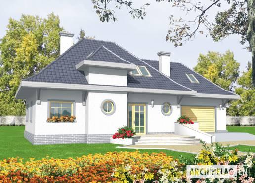 House plan - Dora G2