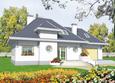 Projekt domu: Dora G2