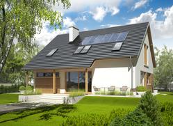 House plan: Alba G1