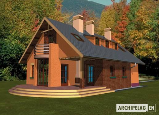 House plan - Ula
