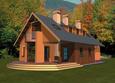 Projekt domu: Ula