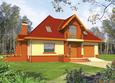 Projekt domu: Iveta