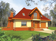 Projekt domu: Irvita G1 A++
