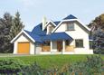 Projekt domu: Marzena II