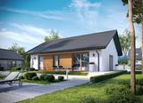 House plan: Kornel  V ENERGO