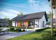 Projekt domu: Kornel  V ENERGO