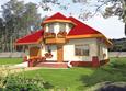 Projekt domu: Ross G1