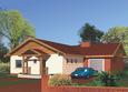 Projekt domu: Cecylia