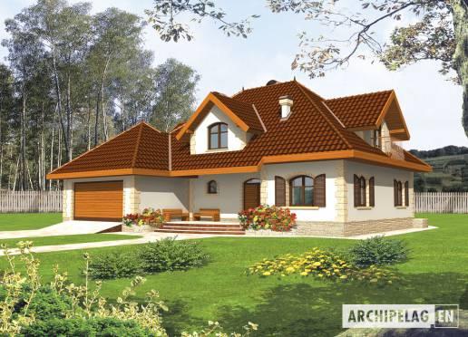 House plan - Margaret III G2
