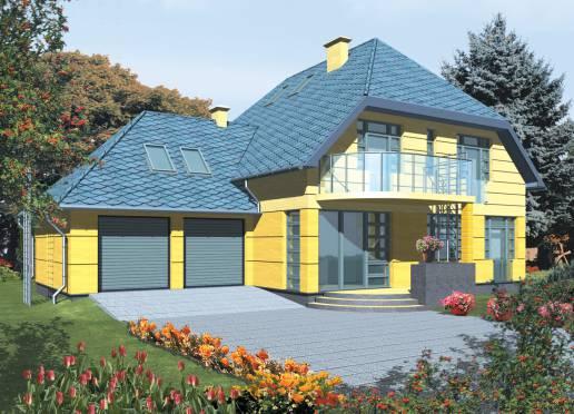 Mājas projekts - Filipinka II