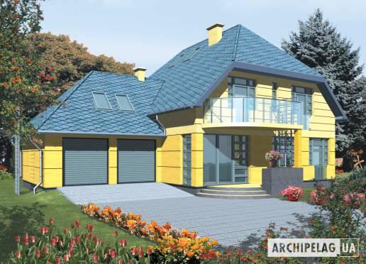 Проект будинку - Філіпінка II (Г2)