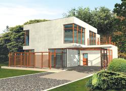 Проект дома: Мирга