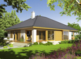Projekt domu: Glen II G1