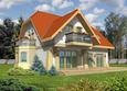 Projekt domu: Poziomka II