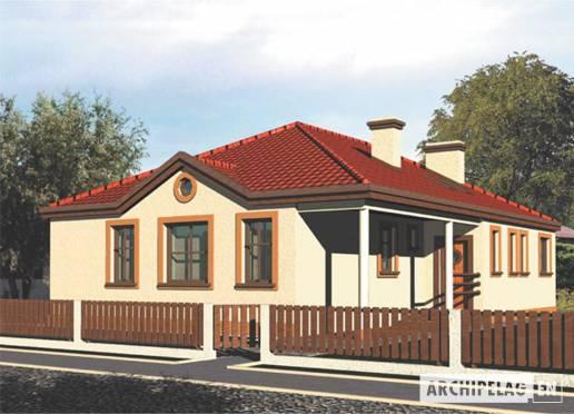 House plan - Barbara
