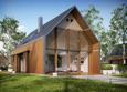 Projekt domu: Екс 14 (Енерго)