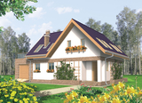 House plan: Maddy G1