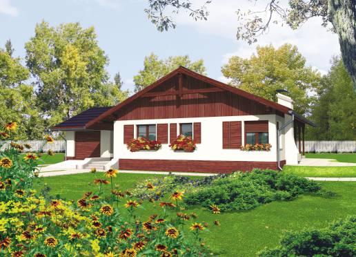 Mājas projekts - Romina (G1)