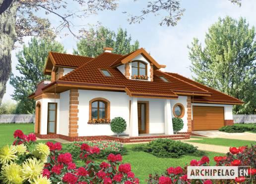 House plan - Iva G2