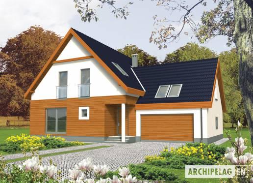 House plan - Fabricia G2