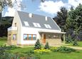 Projekt domu: Gerda